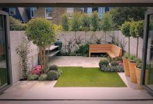 Photo of Jardines modernos minimalistas – Decoraciones exteriores con ideas creativas